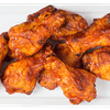 Hot & Spicy Wings
