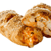 Buffalo Ranch Chicken Calzone