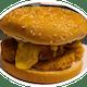 Bacon Crispy Chicken Snadwich