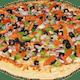 New York Veggie Sensation Pizza