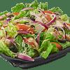 Chicken Asiago Salad