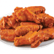 Howie Wings & Bread