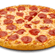 Junior Build Your Own Pizza