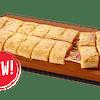 Pepperoni Stuffed Howie Bread