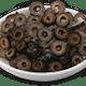 Side of Black Olives