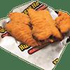 Chicken Tenders & Bread