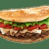 Steak, Cheese & Mushroom Sub