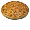 Spicy Chicken Pizza