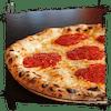 Trenton Tomato Neapolitan Pie