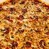 Indianapolis (Indy) Pizza