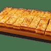 Deep Dish 3 Cheeser Bread