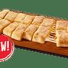 Stuffed Howie Bread