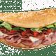 Deluxe Italian Sub