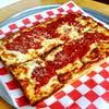Detroit Cheese Pizza