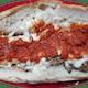 Sausage Parmigiana Sub