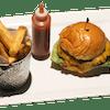 TJ's Classic Burger