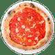 Red Marinara Pizza
