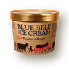 Blue Bell Cookies N Cream Ice Cream