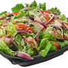 Chicken Asiago Salad