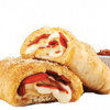Pepperoni Howie Roll