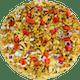 Achari Gobi Pizza
