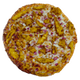 Achari Chicken Pizza