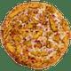 Tandoori BBQ Chicken Pizza