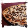 The Philly Pizza Neapolitan Pizza