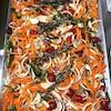 Pasta Primavera Catering