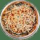 Tourist Special Pizza