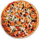 Bay Bridge Pizza
