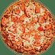 Garlic Festival Pizza