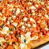 Sicilian Alla Mozzarella Fresca Pizza