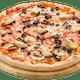 Quattro Stagione Pizza