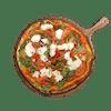 Veggies Pizza