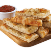 CheeseBread with One Dipping Sauce