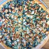 Alfredo Pizza Slice