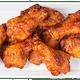 Hot N' Spicy Buffalo Chicken Wings