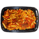 Chicken Parmesan With Ziti