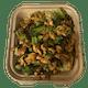 Teriyaki Grilled Chicken Dinner