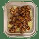 BBQ Grilled Chicken Dinner