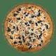 Mediterranean Delight Pizza