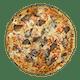 Gyro Lover White Pizza