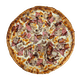 Carbonara Pizza