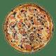 Grecian Pizza
