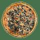Frankie's Favorite Pizza