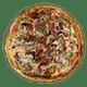 Lando's Special Pizza