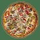 Fenway Park Pizza