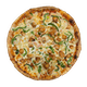 Chicken Teriyaki Pizza