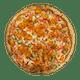 Buffalo Chicken Deluxe Pizza
